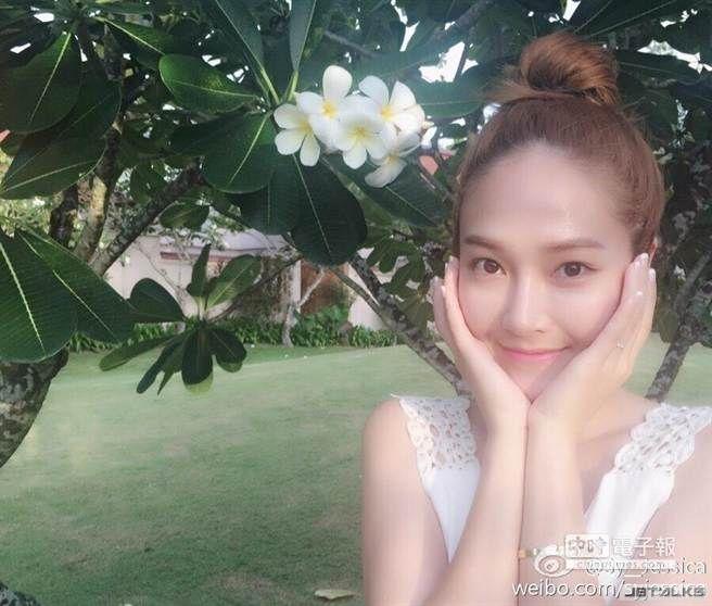 頭1人!SM宣布「放手」前少時Jessica