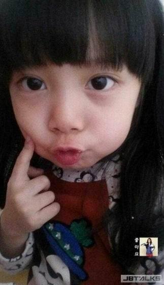 宋智孝有私生女? 網友:她一定姓姜