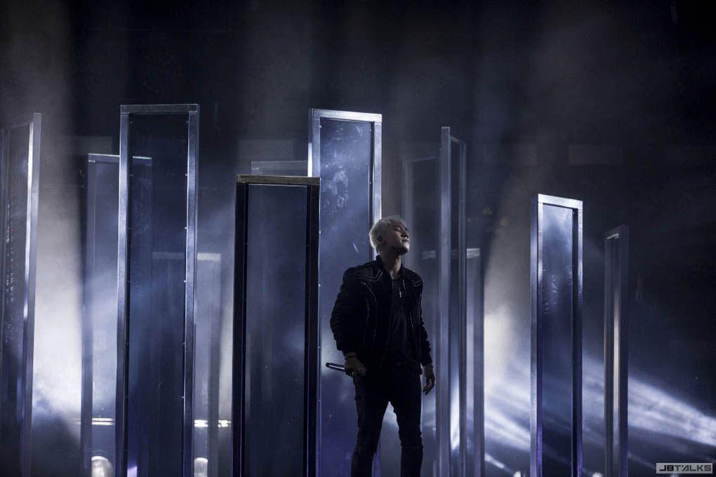 BigBang美國巡演獲當地媒體盛讚:美國流行樂地位受動搖