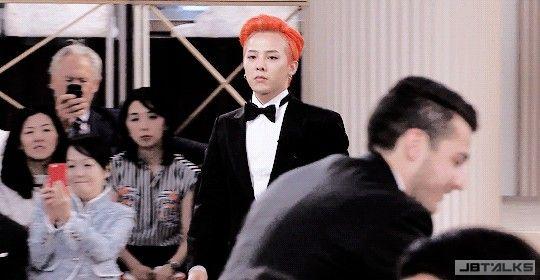 時尚人物 權志龍GD:你是潮的過他?還是唱的過他?