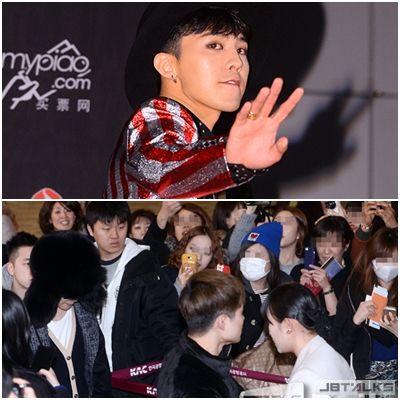 GD vs.金秀賢vs.劉在石:如果有機會,你想成為哪位明星?