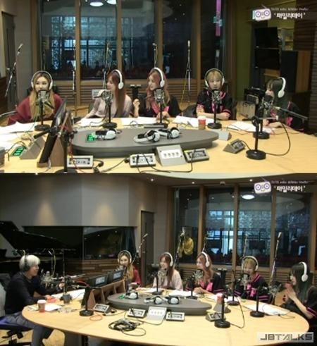EXID爆曾討論退路 Hani一度準備退出演藝圈