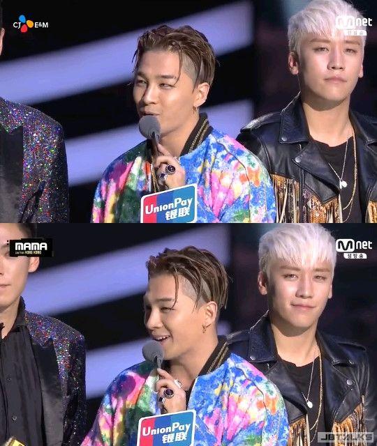 BigBang太陽獲獎感言透露入伍訊息 遺憾後輩團提前離席