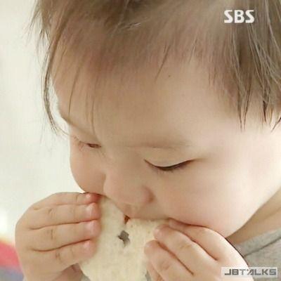 看《Oh!My Baby》裡的泰吳,如何完美詮釋「吃貨」一詞!