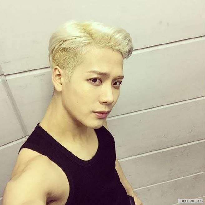 「GOT7」Jackson赴韓發展 自曝第一天就被打耳光