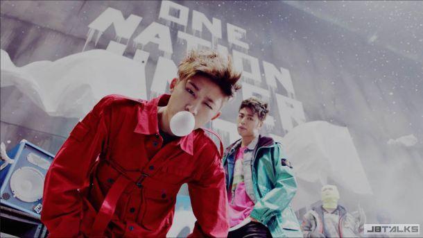 iKON完整版專輯熱襲歌壇 多首新曲奪冠