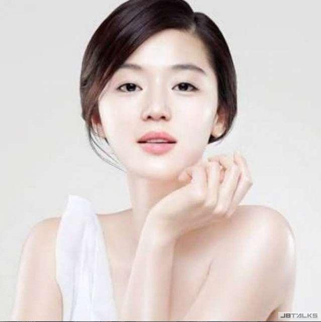 全智賢代言彩妝品牌HERA 亞洲女神魅力無限
