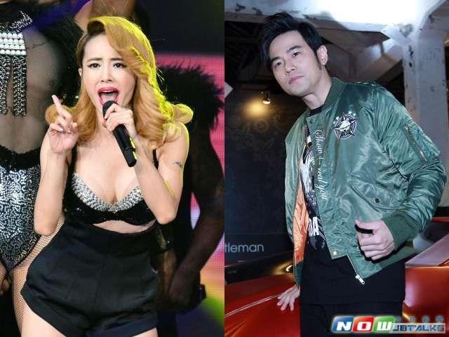 KKBOX風雲榜出爐 周杰倫、蔡依林連莊稱霸