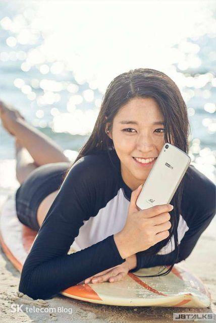 雪炫廣告疑經「移花接木」 被爆完美身材非本人出鏡