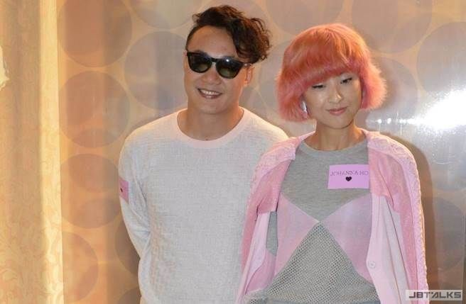陳奕迅「破蛋」沒影響 妻傳懷上二胎!