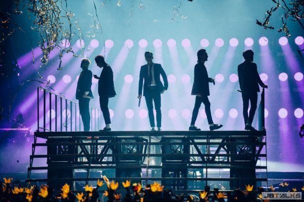 BigBang日巡圓滿結束 創歷年最多觀眾紀錄