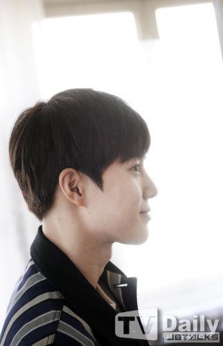 EXO SUHO:不認為以演員出道晚了 我不心急也對自己有信心