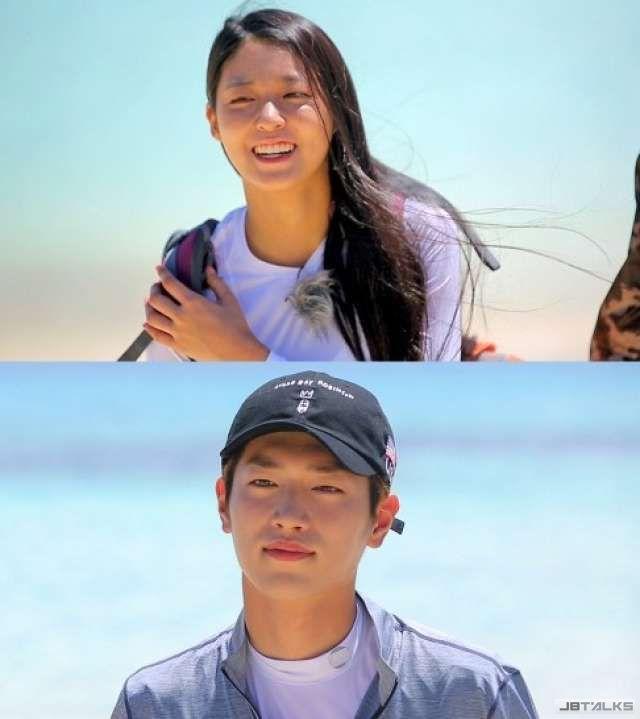 徐康俊對AOA雪炫愛的告白 「想要好好照顧她」