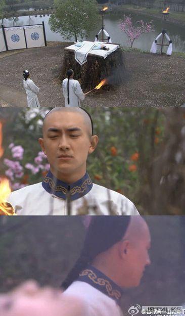 火燒劉詩詩、潤娥 林更新遭虧該轉殯葬業