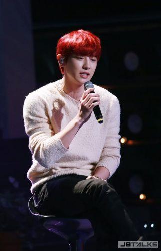 EXO燦烈展現唱功 出演《Sugar Man》合作隊友CHEN