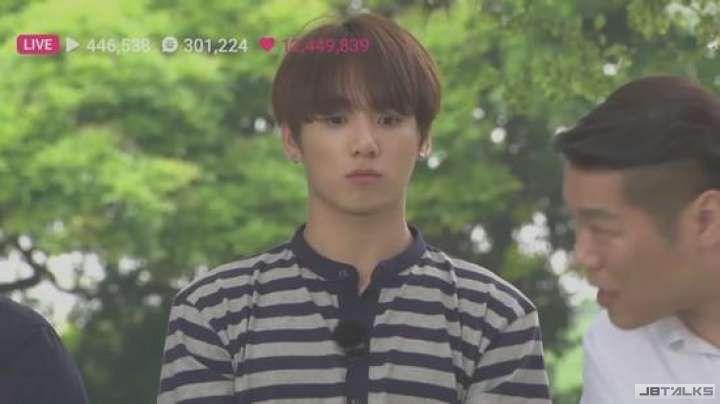 諧星刻意刁難BTS柾國 粉絲怒嗆「你去吃垃圾」