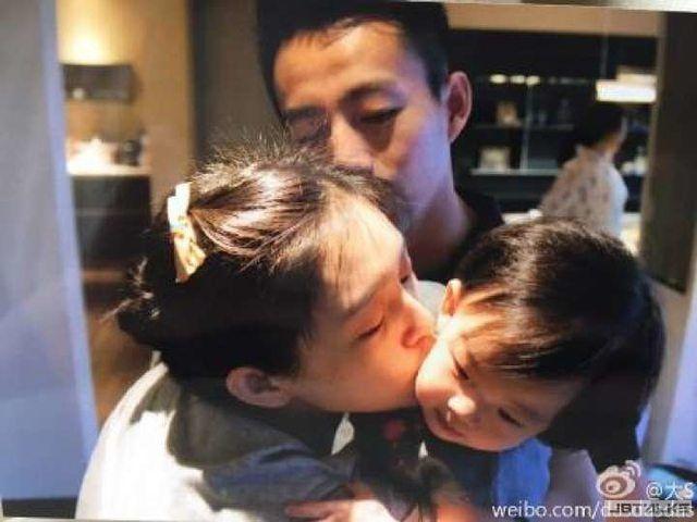 大S產後首現圓潤身形 汪小菲猛吻愛女父愛滿溢