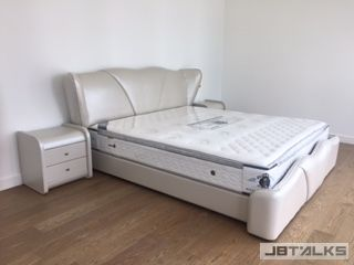 King双人床
